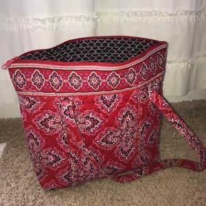 Vera Bradley Bags - Vera Bradley Villager Shoulder Bag